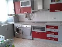 piso en venta en calle botanico cavanilles castellon cocina1