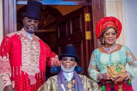 Top Seven Richest Families in Nigeria 2020
