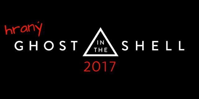 Hraný Ghost in the Shell? Ano, příští rok v kinech se Scarlett Johansson