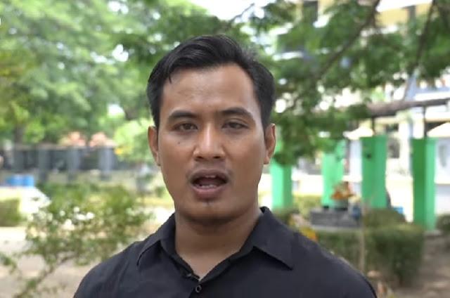 Muhammad Solikin, Tokoh Pemuda ajak pilih Ipong – Bambang karena semangat menuntaskan yang tertunda