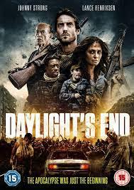 Nonton Daylight's End (2016)