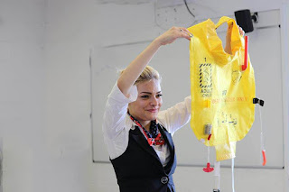 Tourism and Travel with Airline Services (Year 2)