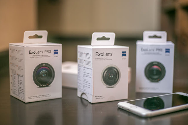 Review ExoLens PRO ZEISS india