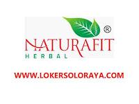 Loker Sragen di Naturafit Herbal Magang Advertiser, Content Creator dan SPV Marketing