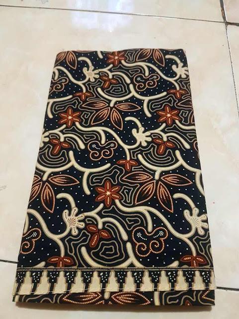 Grosir batik murah di jogja untuk seragam sesuai pilihan 2
