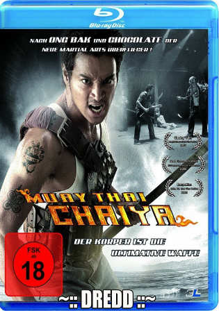 Muay Thai Chaiya 2007 BluRay 350MB Hindi Dual Audio 480p Watch Online Full Movie Download bolly4u