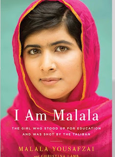 Malala yousafzai fight for women rights (Gender Equality and Women's empowerment)