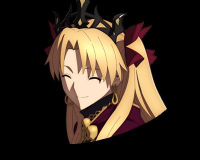 Lancer (Ereshkigal) (Tohsaka Rin)