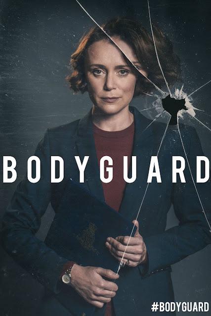 Bodyguard (2018-) ταινιες online seires xrysoi greek subs