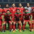 Jadwal Padat Timnas Indonesia U-23 di Asian Games 2018