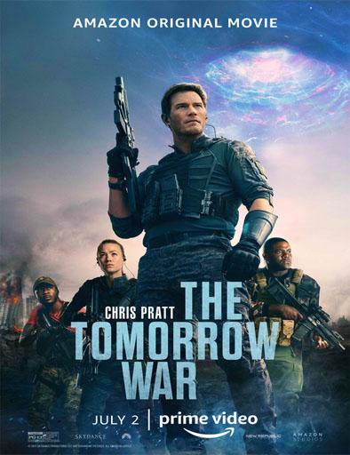pelicula La guerra del mañana