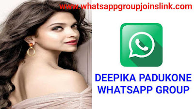 Join 15+ Deepika Padukone Fans WhatsApp Group Links
