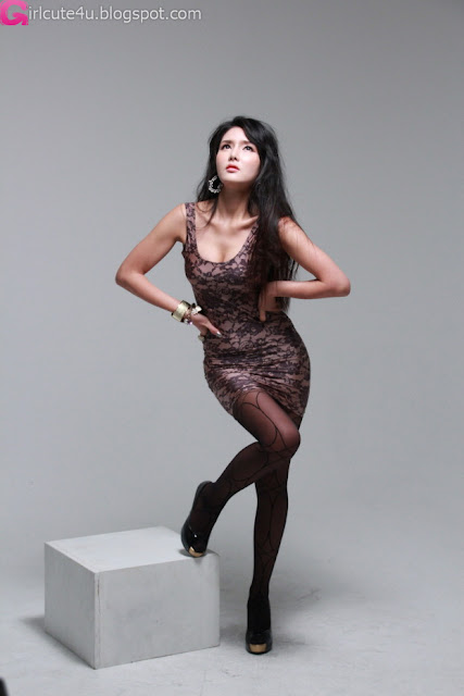 4 Smoking Hot Cha Sun Hwa-very cute asian girl-girlcute4u.blogspot.com