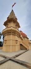 Rokdiya Hamuman Temple, Porbandar Gujarat