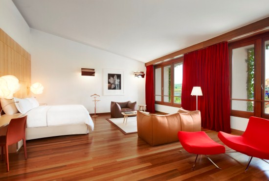 Decor Me Escapada A La Rioja Alavesa Hotel Marqu S De Riscal
