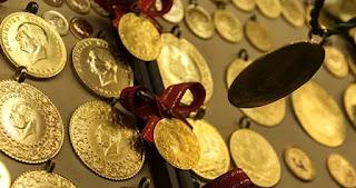 سعر الذهب وليرة الذهب ونصف الليرة والربع في تركيا اليوم الخميس 24/9/2020