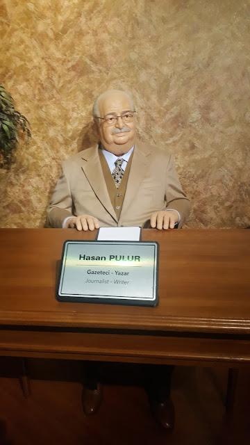 Hasan Pulur