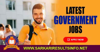 Government Jobs 2020 Latest Government Jobs 18500 Vacancies