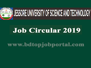 Jessore University of Science and Technology (JUST) Job Circular 2019 has been published on The daily Ittefaq and http://just.edu.bd/. Jessore University of Science and Technology (JUST) total 12 posts are 22 vacancies are appoint. Every interested person can apply for this job within specific time. Apply instruction are given below:        Circular Summary:  1. Published Date: 07/01/2019  2. Published On (Source): The Daily Ittefaq (07/01/2019)  3. Application Start: 02/10/2018  4. Application Deadline: 01/11/2018  5. Jessore University of Science and Technology (JUST): http://just.edu.bd/  6. Jessore University of Science and Technology (JUST) Application Form: [Application Form ##download##]  7. Job Type: University Job  7. Name of the post:  a. Professor  b. Associate Professor  c. Auditor  d. Caretaker  e. PA Cum Computer Operator  f. Accounts Assistant  g. Budget Assistant  h. Assistant Mechanic  i. Data Entry Operator  j. Lab Attendant  k. Office Shohayok  Jessore University of Science and Technology (JUST) Job Circular 2019  Jessore University of Science and Technology (JUST) Job Circular 2019