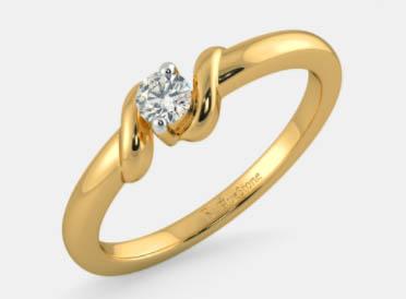 cincin emas terbaru