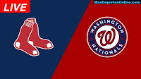 Nacionales-de-Washington-vs-Boston-Rex-Sox