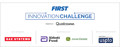 FIRST Innovation Challenge presented by Qualcomm