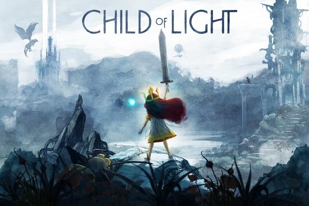 δωρεάν παιχνίδι για υπολογιστές child of light 2020