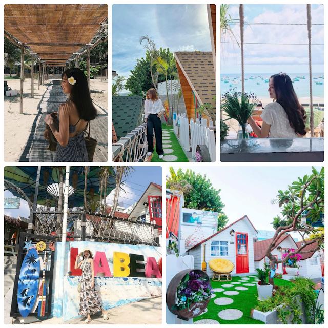 Điểm danh những homestay xinh xắn cho kỳ nghỉ lễ ở Quy Nhơn
