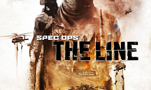 Game Spec Ops The Line PC