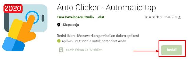 aplikasi auto clicker