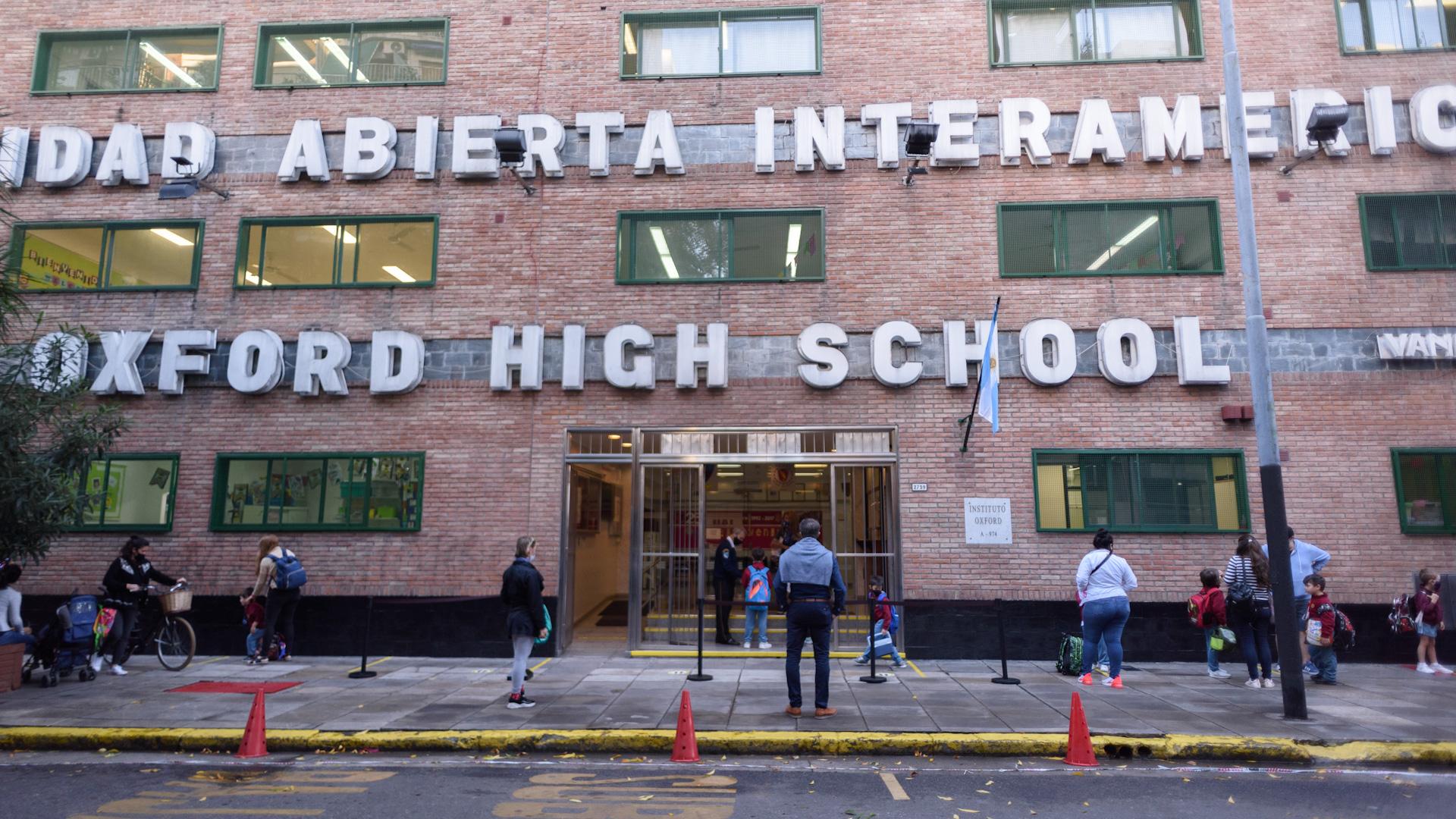 Clases en Caba: gobierno porteño desconoció nuevo fallo y las escuelas volvieron a abrir