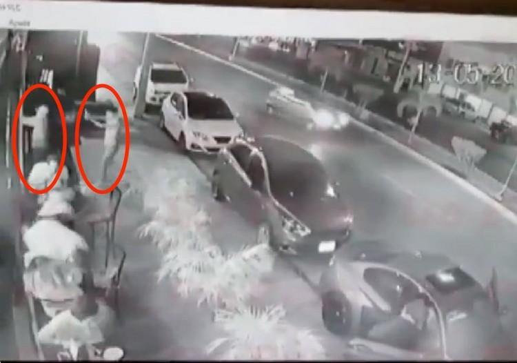 VIDEO, Así fue el ataque a la Cervecería Chapultepec donde ejecutan a 1 persona y hieren a 11 en Playa del Carmen