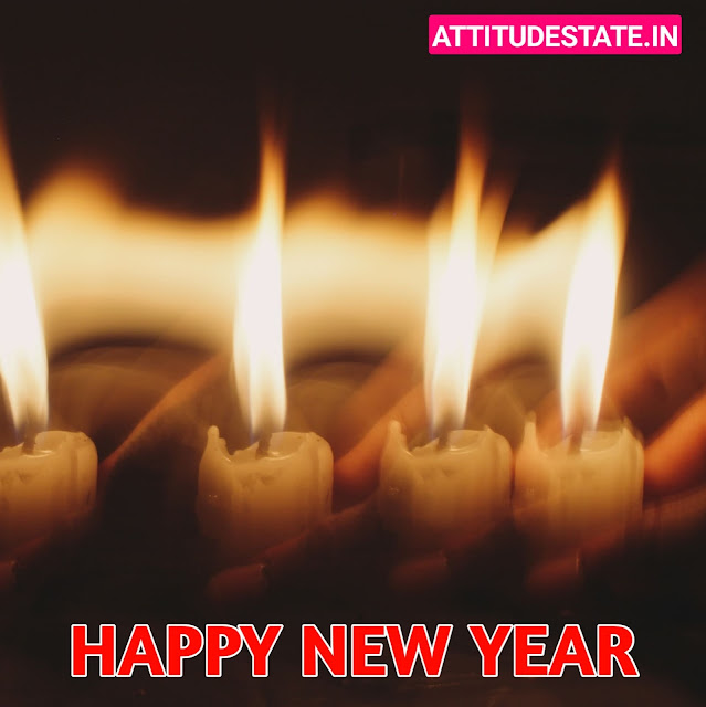happy new year image in advance