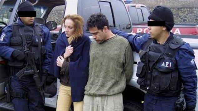 Israel Vallarta, expareja de Florance Cassez y acusado por Genaro García Luna, grave por síntomas de COVID-19 en Puente Grande