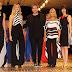 Adriana Costantini presentó su colección #SS17 en el Latinoamerica Fashion Week