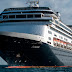 Passengers to be evacuated from cruise ship after almost 60% test positive for coronavirus