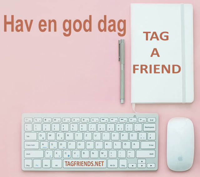 How To Say Have A Nice Day! In DANISH