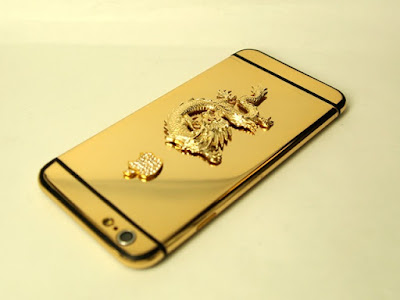 Thay vỏ iPhone 6s uy tín lấy liền