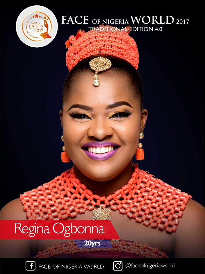 Regina Ogbonna