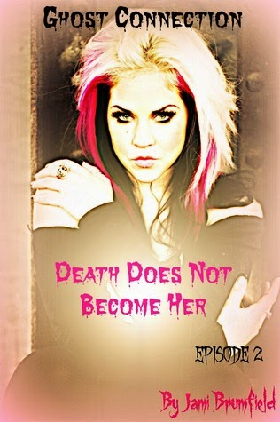 http://www.amazon.com/Death-Does-Become-Ghost-Connection-ebook/dp/B00O4CVO2S/ref=tmm_kin_title_0?ie=UTF8&qid=1426293195&sr=1-10