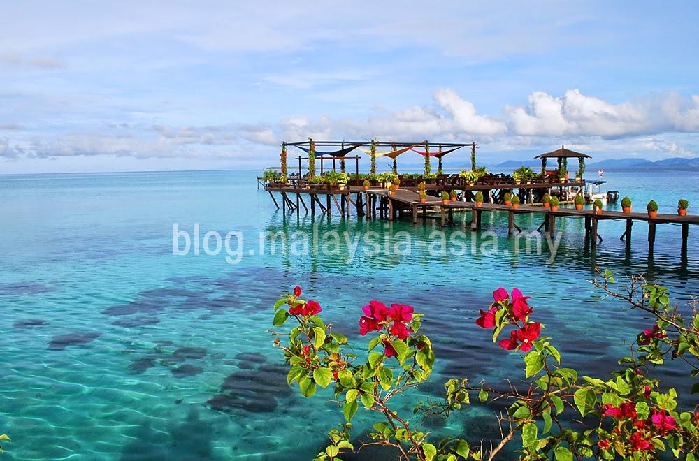 Pulau Kapalai, Sabah