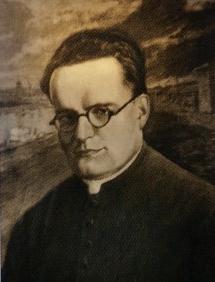 blaženi Marijan Górecki - duhovnik in mučenec