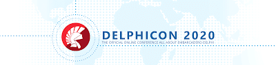 DelphiCon Worldwide 2020