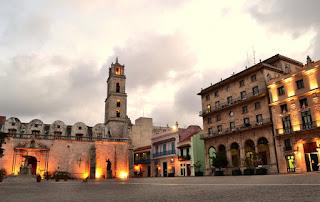 Los 15 mejores lugares para visitar en La Habana