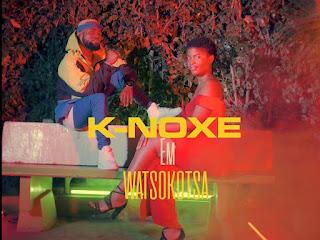 K-Noxe – Watsokotsa ( 2019 ) [DOWNLOAD]