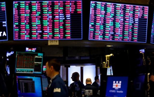 Mercados Wall Street suben