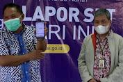 KPP Pratama Ruteng Adakan Pekan Panutan Pelaporan SPT Tahun Anggaran 2020