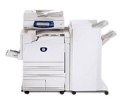 Xerox WorkCentre 7245 Color MFP Driver Download