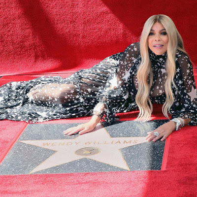Wendy Williams latest photos and news