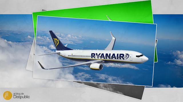 publicidad en aviones, publicidad exterior